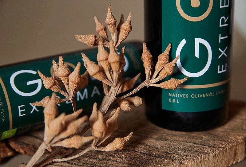 bob agency - Branding & Packaging Gold der Extremadura
