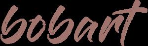 bob art logo