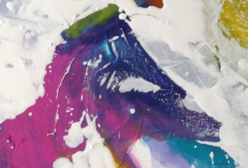 bob art - about - painting abstract 1