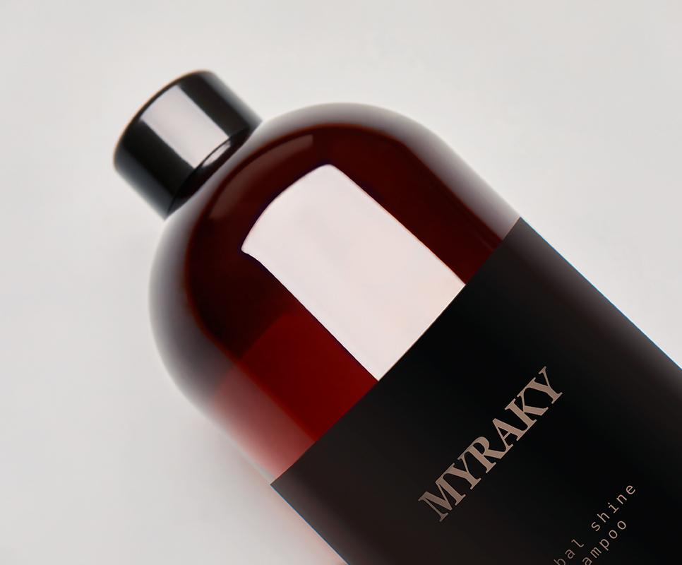 bob agency - Branding & Packaging for Myrakya