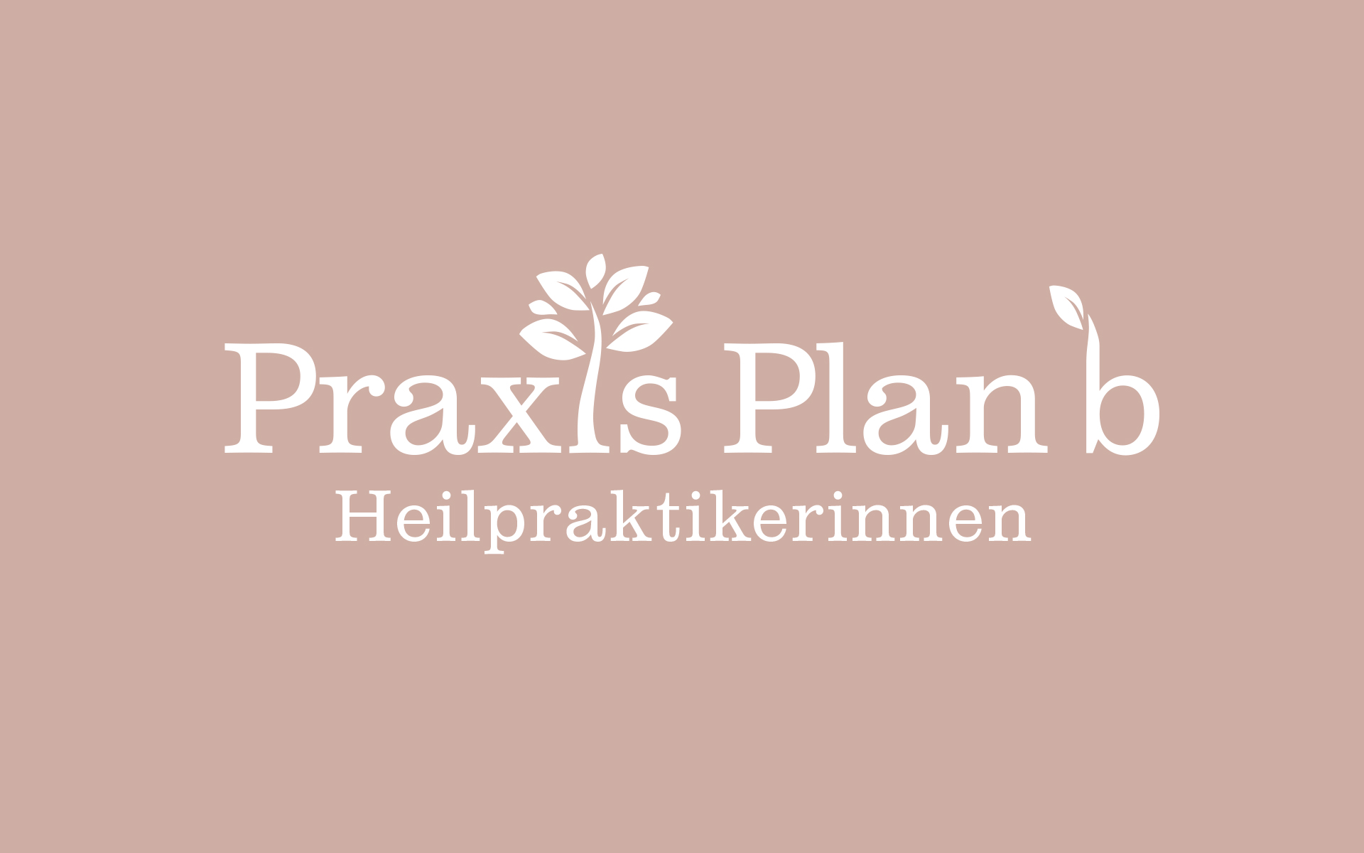 Praxis Plan B Logo from bob agency