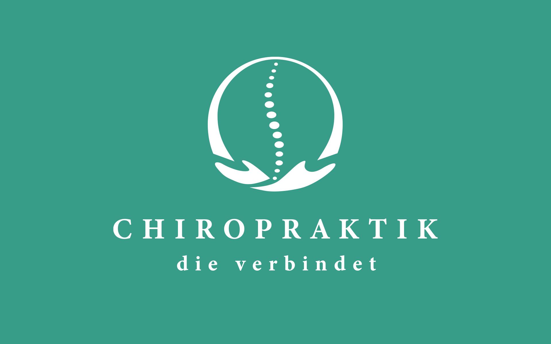 Bob Agency - Werbeagentur für Corporate Design - Chiropraktik Logo - Malin Riemann